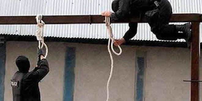 22% of the executed Iranian citizens in the recent six months were Kurd