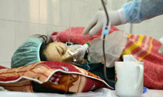 Hospital failure caused death of Kurdish mother while carrying her baby