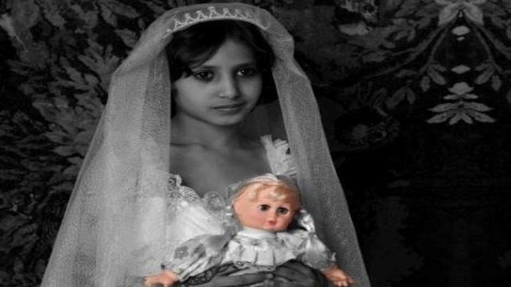 21% of girls who were married in Kurdistan province were under 18 years of age
