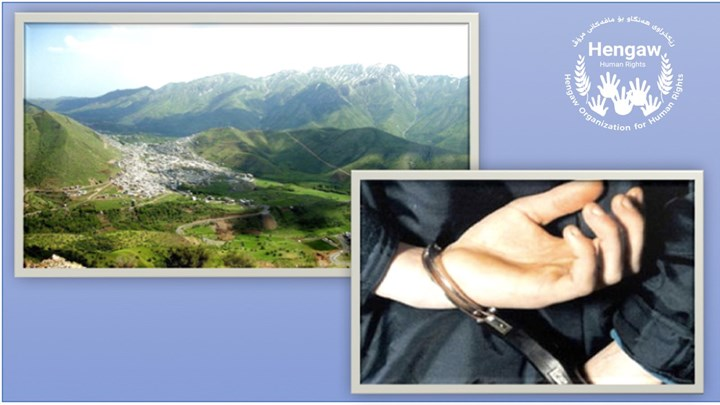 Cooperating with Kurdish Opposition Parties 2 Women Arrested in Paveh