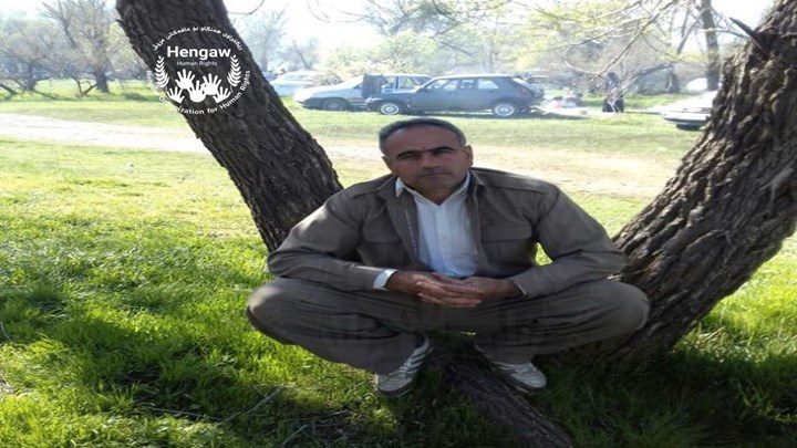 Arrested another citizen in Oshanvieh, arresting nine Kurdish citizens just in ten days