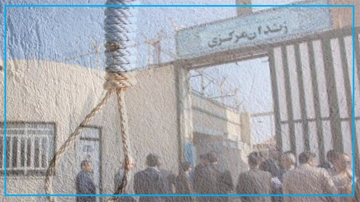 Kurdish citizen from Dorud executed in Yazd prison