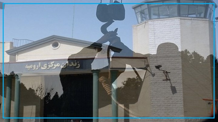 Two prisoners were executed in Urmia prison