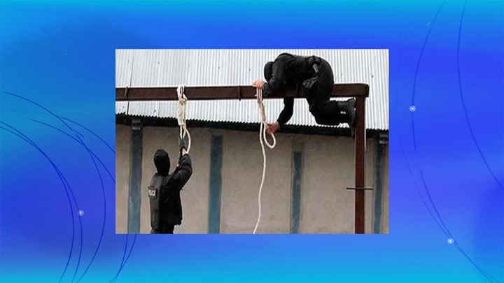 Kurdish Citizen from Kurdistan of Iraq Executed in Iran's Prison