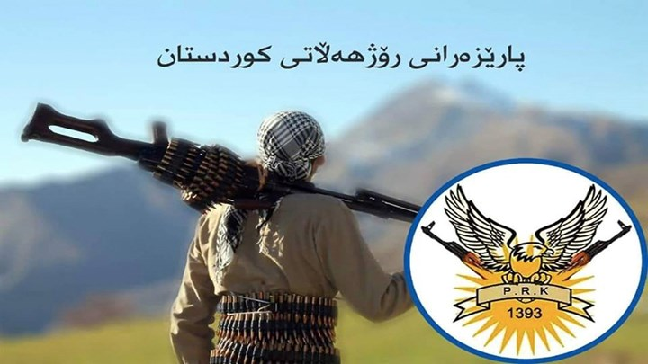 Defenders of East Kurdistan took responsibility for the conflict
