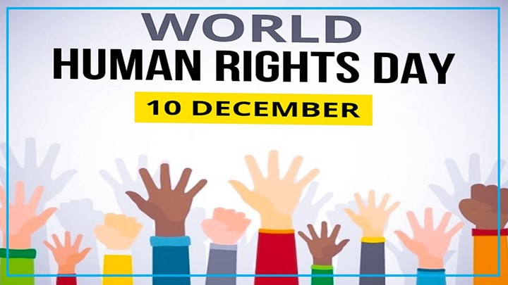 Hengaw report due to 10th December Human Rights Day