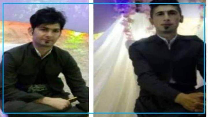 Kurdish Brothers Killed by Iranian Border Guards