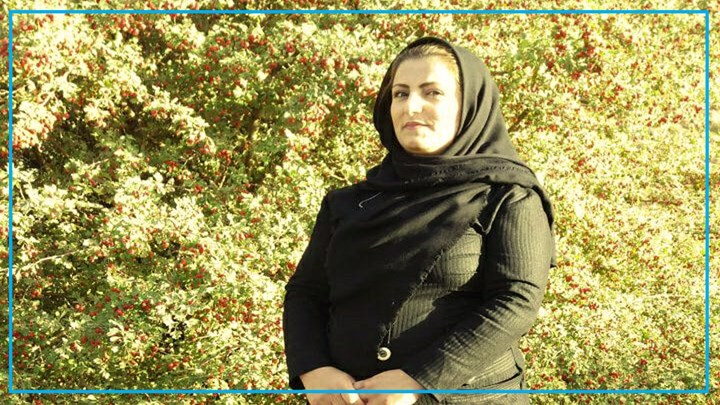 Uncertainty about kurdish woman  Azima Naseri's fate after her detention