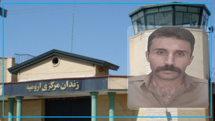 Kurdish political prisoner , Ebrahim Issapour released after 10 years in prison