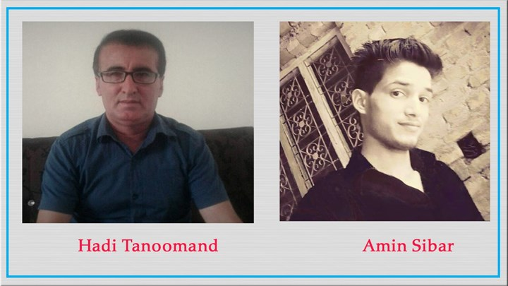 Arresting of two labor activists in Boukan and Kermanshah