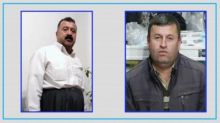 2 Kurdish citizens  From Piranshahr Sentenced to 10 years in prison