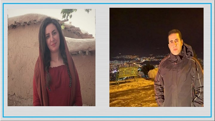 Kurdish activists, Dariush Moradi and Anisa Jafari-Mehr are still being held in the IRGC's intelligence detention center