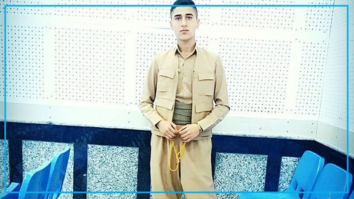 Soldier from Oshnaviyeh detained and transferred to Urmia Central Prison