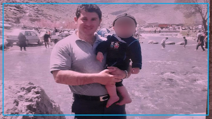 Kurdish Prisoner , Saeed Mohammadi-Fard transferred to solitary confinement to serve his death sentence