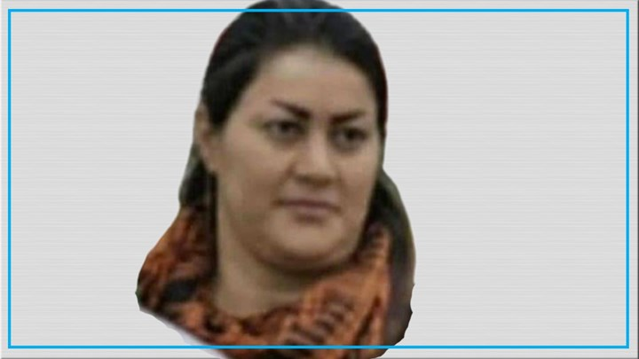 Female kurdish activist sentenced to 15 years imprisonment
