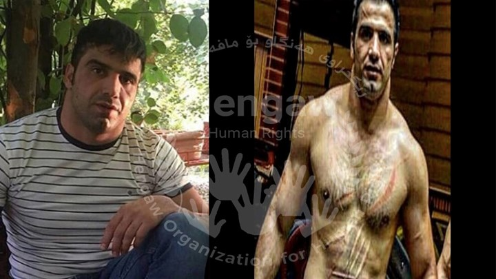 Kurdish Prisoner Was Shot Dead Under Torture in Gohardasht Prison in Karaj