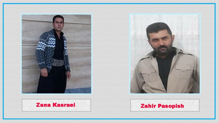 2 Kurdish citizens from Marivan and Piranshahr sentenced to prison by Iranian Judiciary