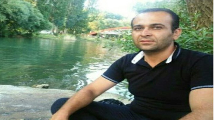 123 Months Confinement for a Kurdish Citizen in Mahabad