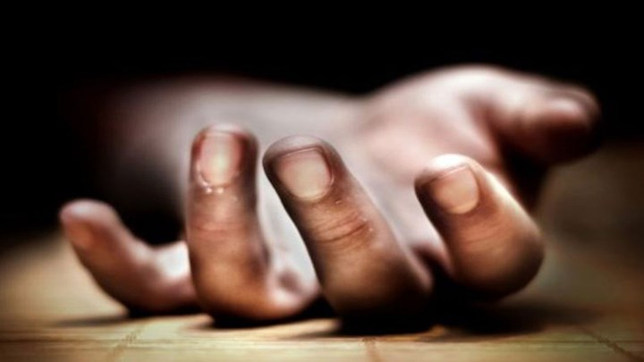 15 Year old Girl Suicide in Salas Babajani